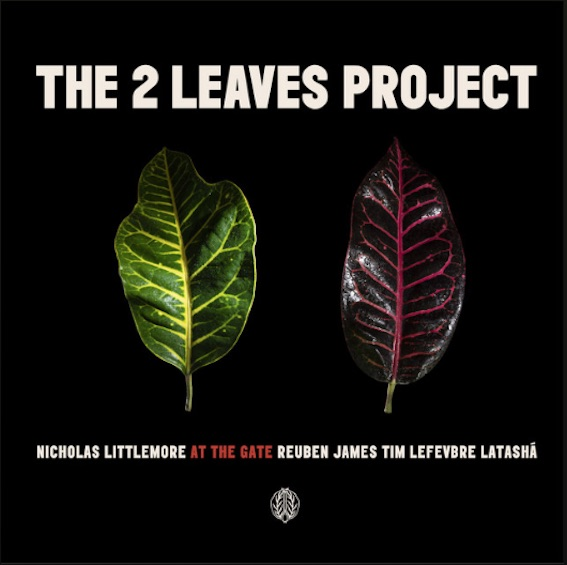 2 Leaves - At The Gate