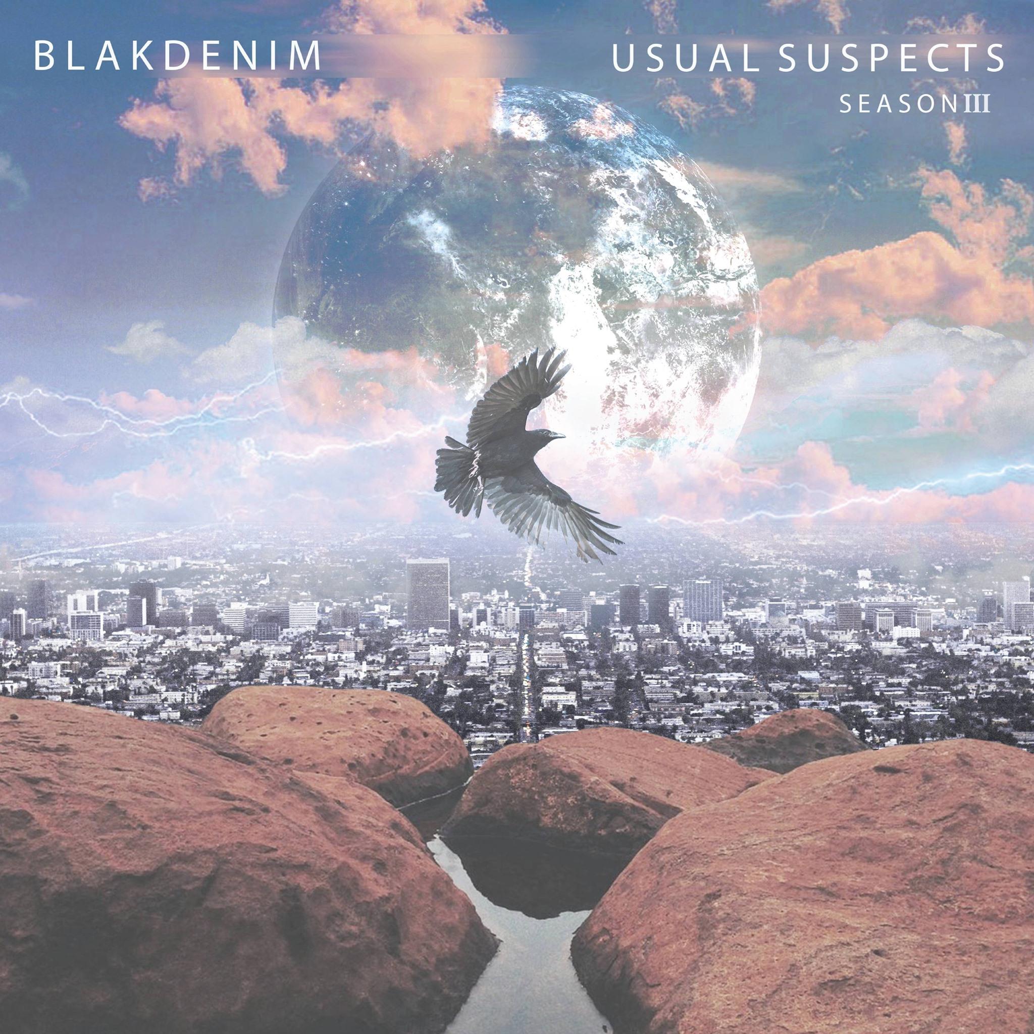BLAKDENIM - Usual Suspects Season III