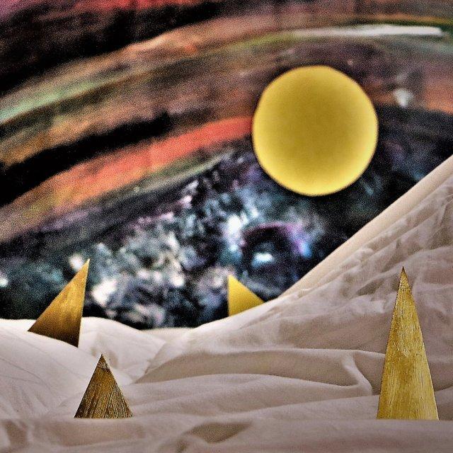 Cosmos Island - Someplace EP